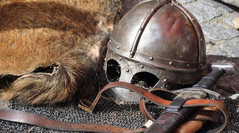 armatura medievale della giostra del saracino a sarteano